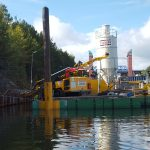 river works modular pontoon combifloat