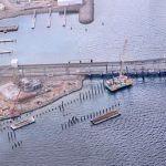 modular jack up barge in jordan
