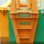 attachments for combifloat unit