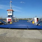 combifloat modular ferry