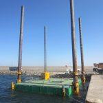 modular jack up barge combifloat c5
