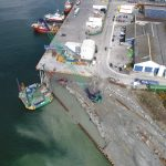 combifloat c5 modular jack up barge self elevating platform ireland