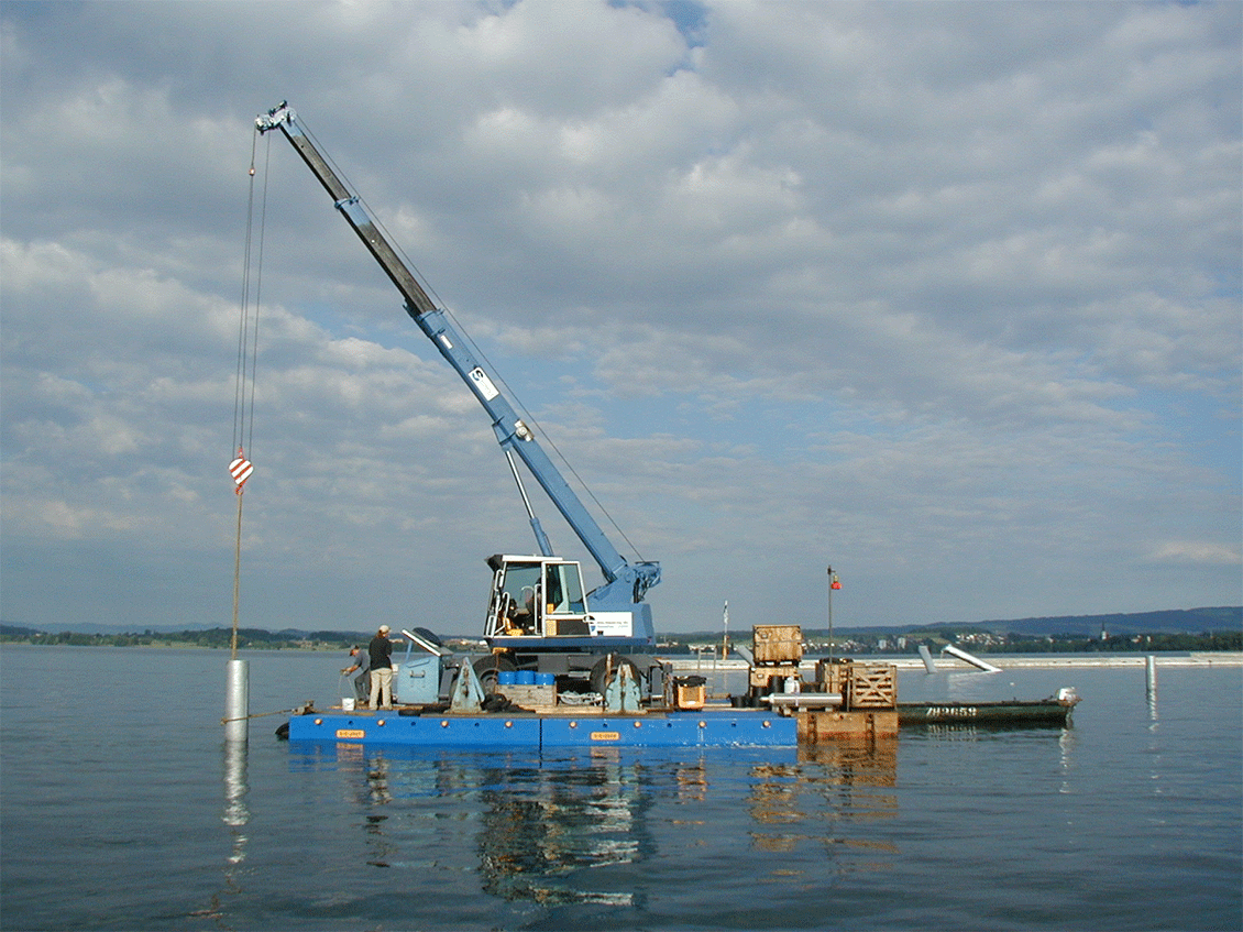 combifloat modular barge sectional barge c3