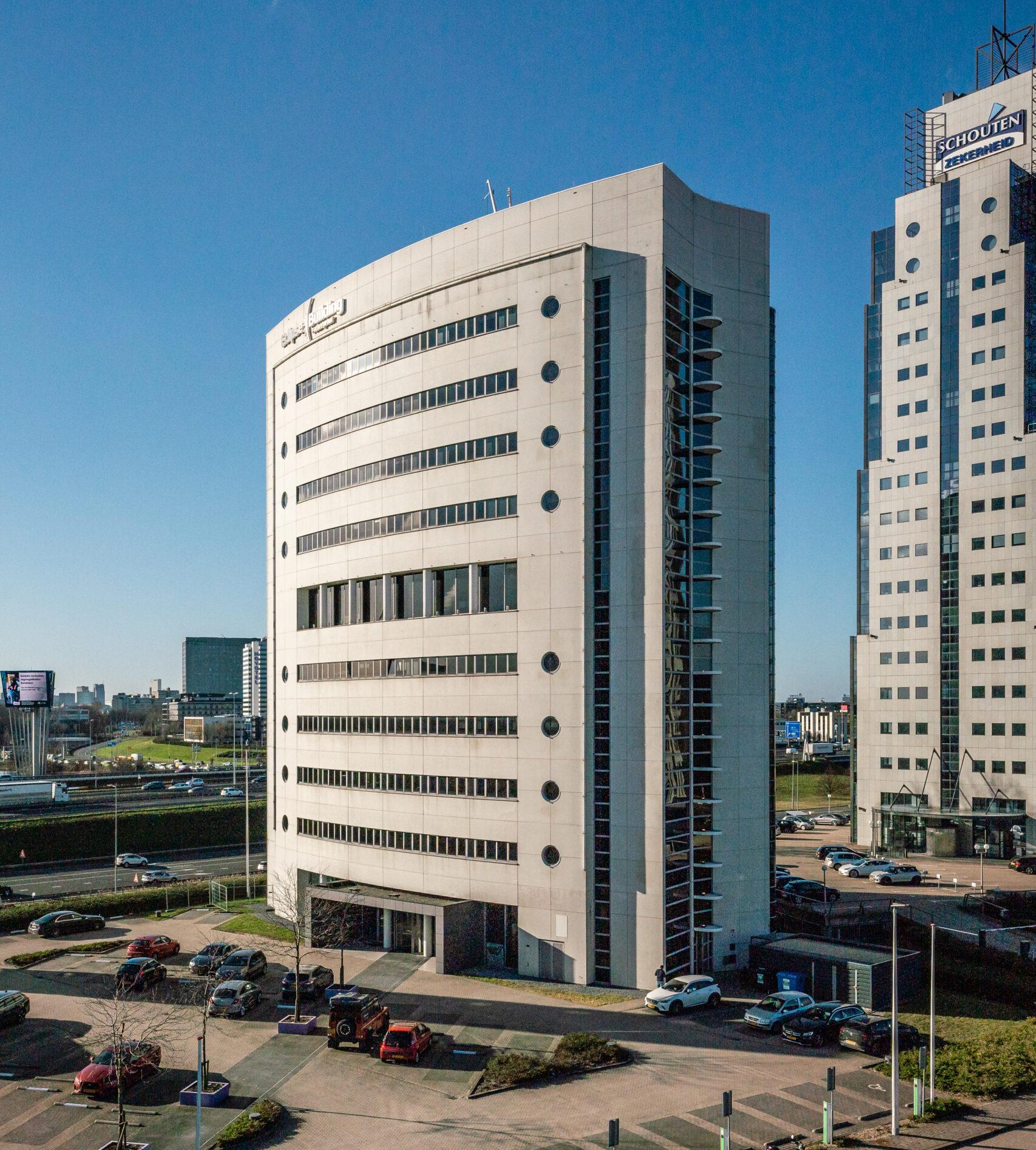 Combifloat office Netherlands